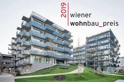 Anischt in der Wiesen Süd /  Bauteil ARTEC Architekten